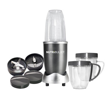 NUTRIBULLET Graphite