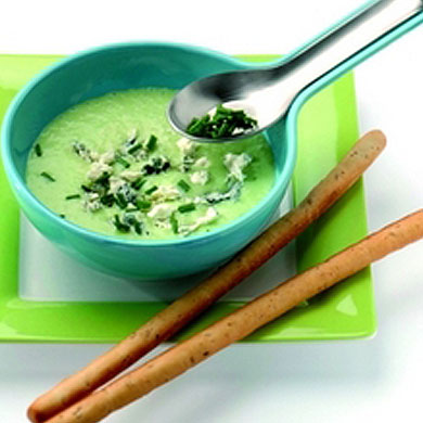 Recipe for Spring Onion Soup
