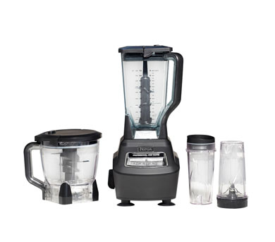 Cooking with Philips HR2160/50 Viva Blender