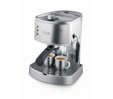 DELONGHI EC330S Espresso Machine