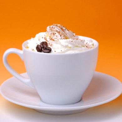 Viennese Cappuccino