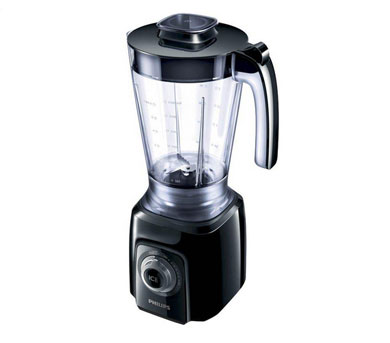 PHILIPS HR2160/50 Viva Blender - Black