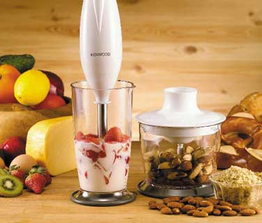 See all recipes using a mixer
