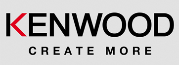 Browse Kenwood range