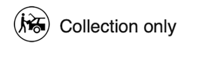 collection only icon