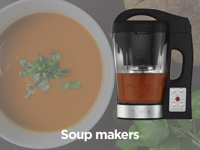 Soup makers