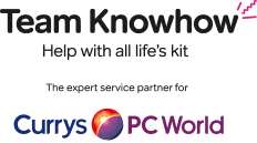 Knowhow Care Plan >> Team Knowhow Services Currys
