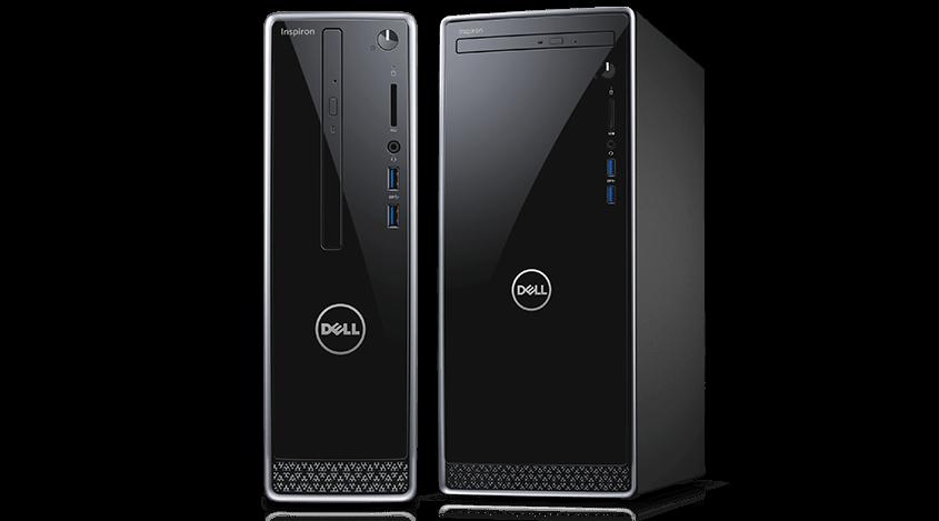 DELL Desktop PCs - Cheap DELL Desktop PCs Deals | Currys PC World