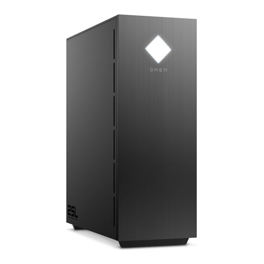 HP Omen 25L Gaming Desktop                             - Intel® Core™ i5 | Upgrade or design and build you own gaming PC and Laptop | Currys