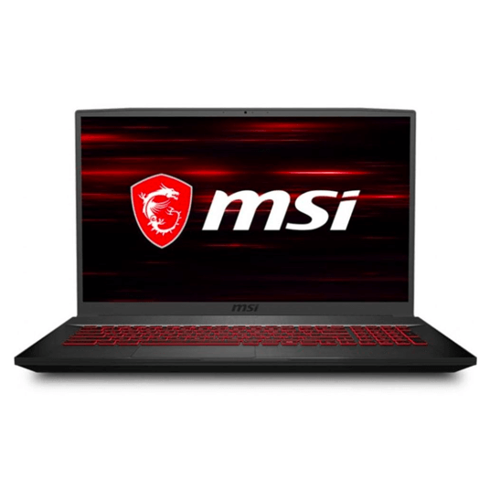 MSI GF75 Gaming Laptop - Intel® Core™ i7 | Upgrade or design and build you own gaming PC and Laptop | Currys