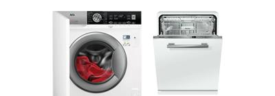 Washing machine dishwasher.