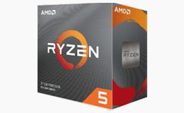 Ryzen graphics card