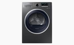 Dark Grey Tumble Dryers