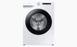Whte Washing Machine