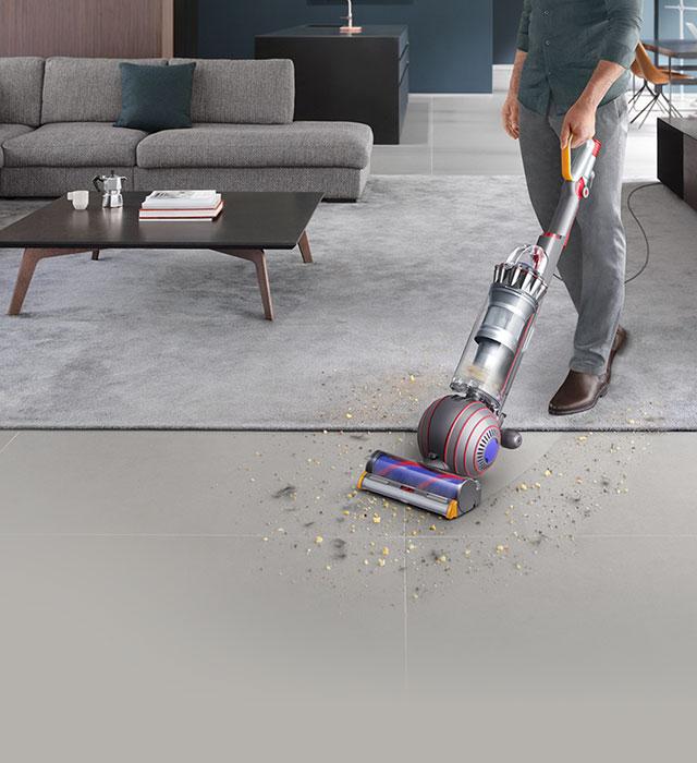 dyson full size Vacuums