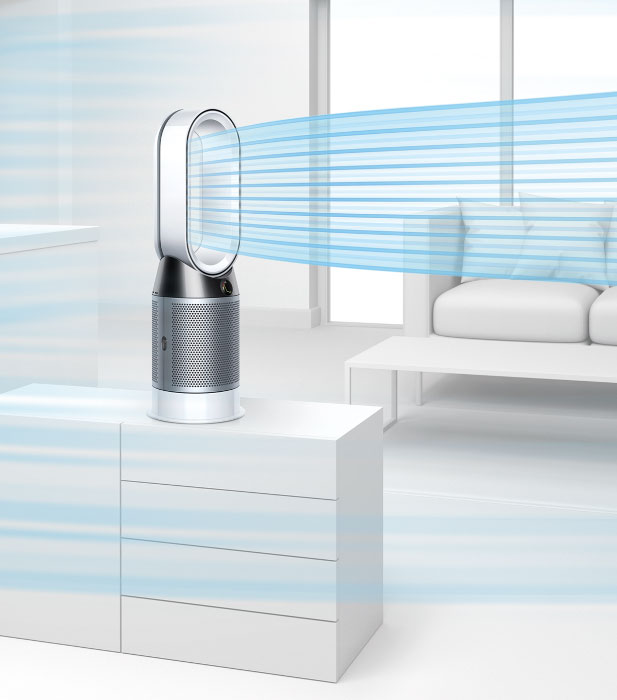 Dyson Air Treatment