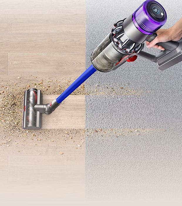cord free vacuums