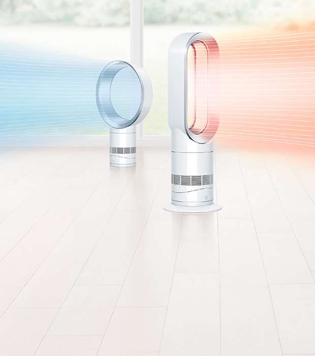 Dyson Fans and heaters