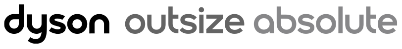 Dyson absolute logo