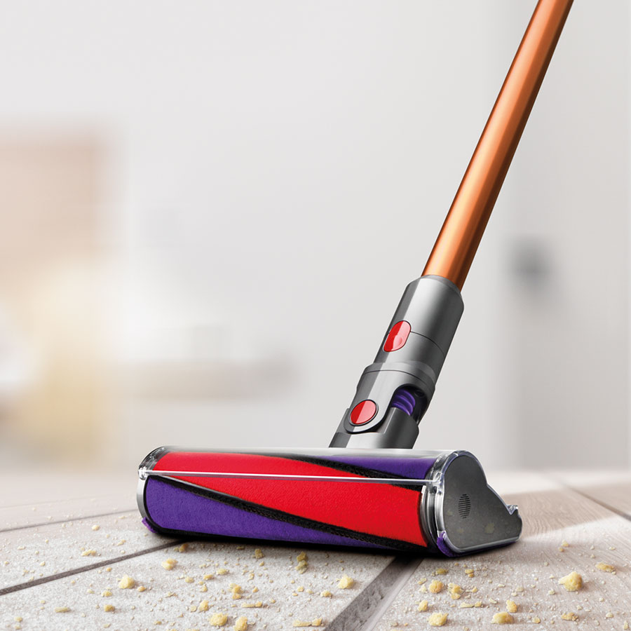 Dyson Cordless Vacuum Cleaners Currys Pc World