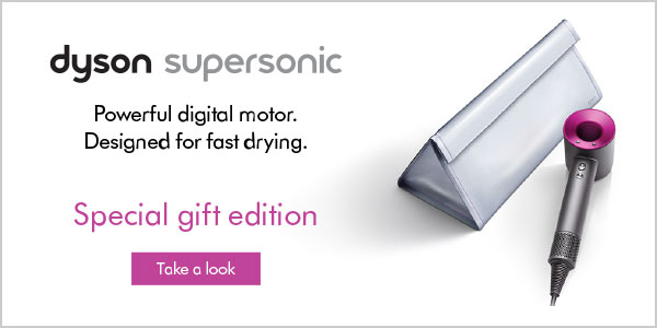 Dyson Supersonic Special gift edition
