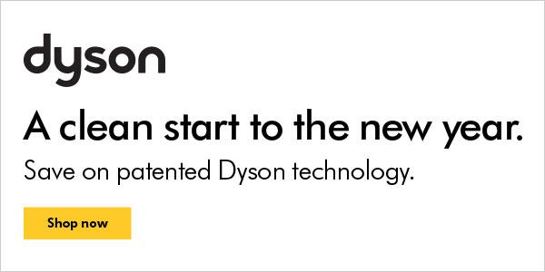 Dyson summer