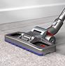 Dual Mode Floor Tool