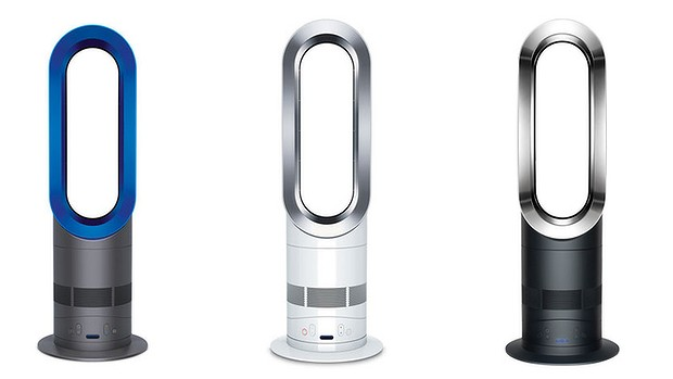 Dyson AM04 and AM05 recall