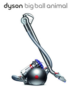 Dyson DC39 Animal Upright Vacuum Cleaner