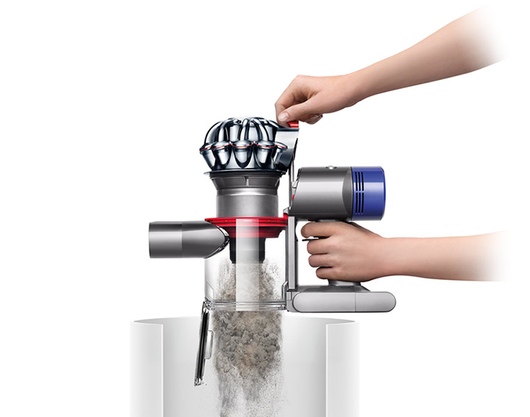 Dyson Ejector
