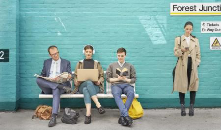 4G Mobile Internet, Dongles and Hotspots from EE | Currys