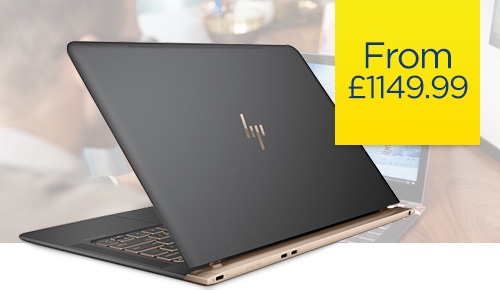 HP Specture 13 Laptop