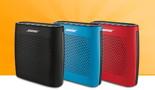 Bose SoundLink Portable Speaker