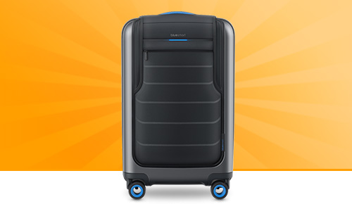 Bluesmart Carry-on Suitcase