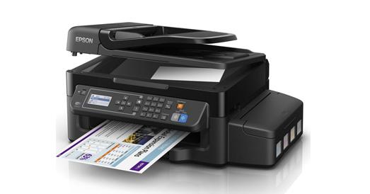 Epson EcoTank printer | Currys