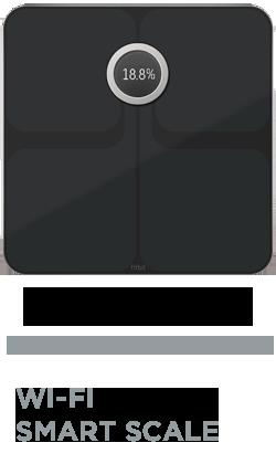 Wifi Smart Scale
