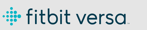 Fitbit Versa Logo