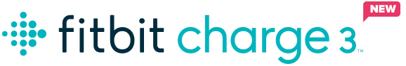 Fitbit Charge 3 Logo