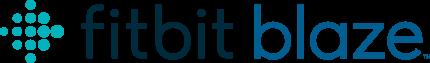 Fitbit Blaze Logo