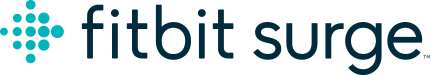 Fitbit Surge Logo