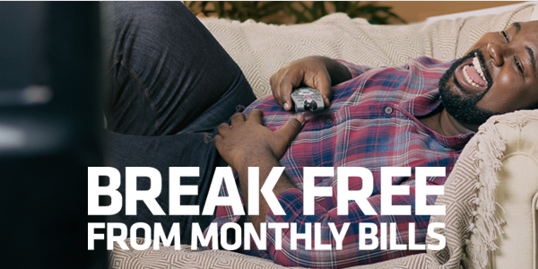Get free satellite TV entertainment from Freesat |Currys