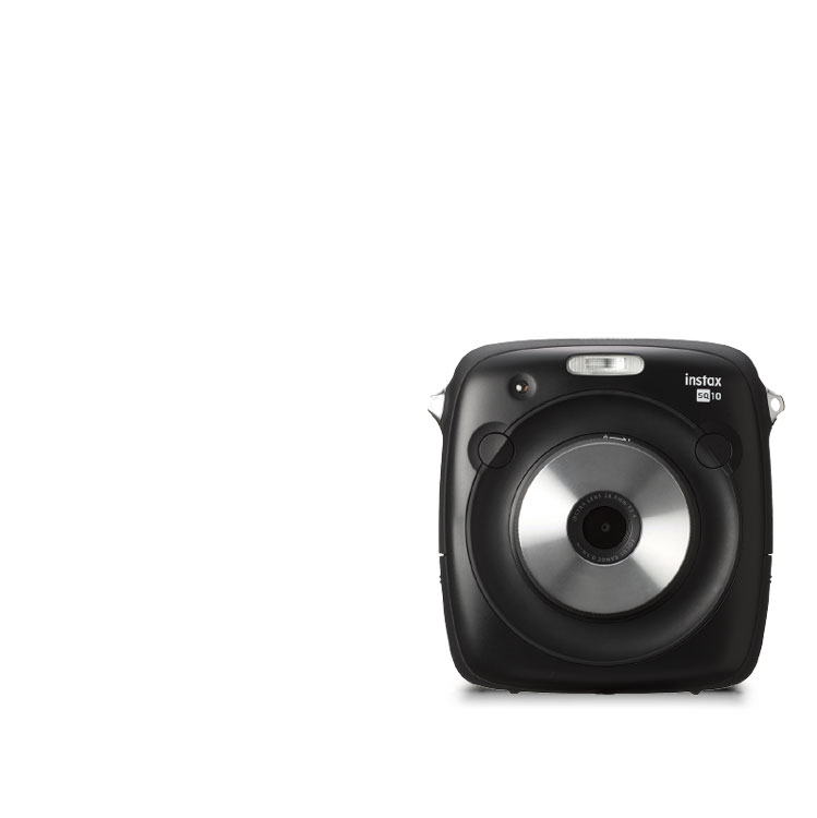 reputable site 11027 559c5 Fujifilm instax photography range | Currys