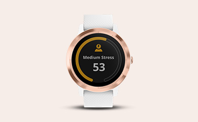 Garmin Vivo active 4