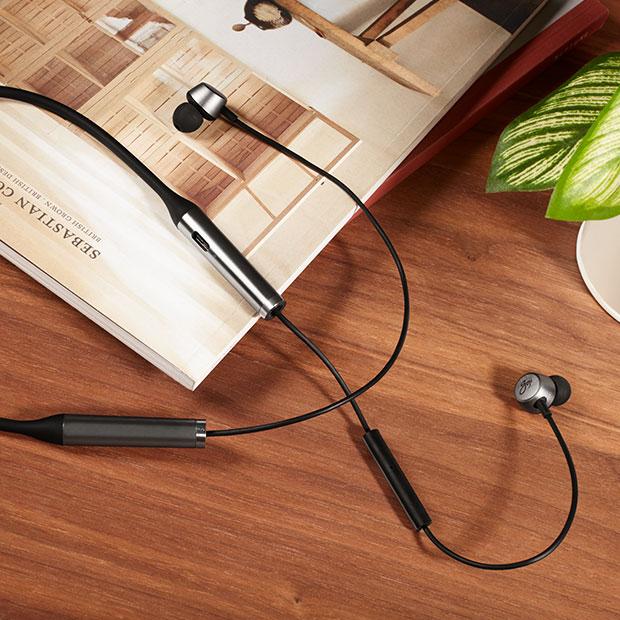 Goji in-ear headphones