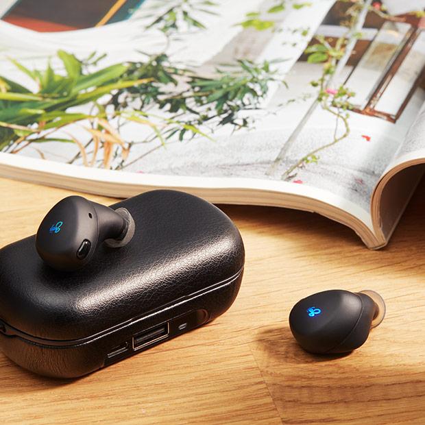 Goji true Wireless headphones