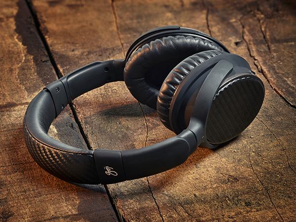 Goji Headphones