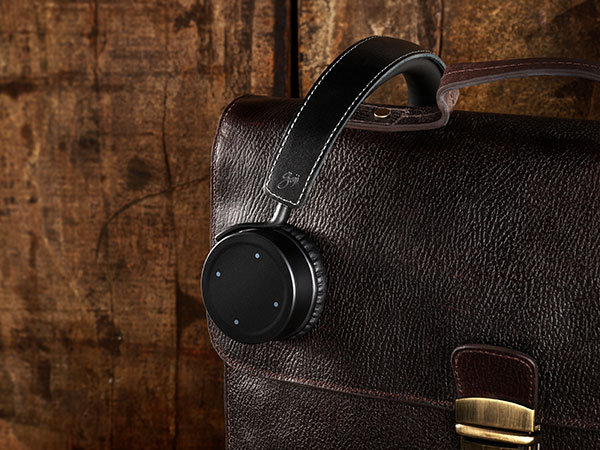 Goji Headphones