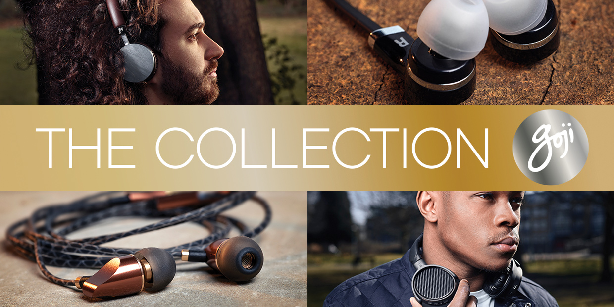 The Goji Collection
