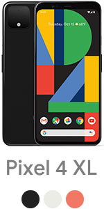 compare pixel 4 XL