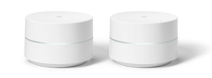 Google WiFi | Currys
